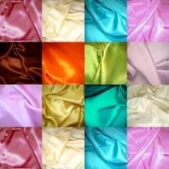 Deutsches Satin Fabrics