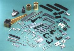 Textile Machineries Parts
