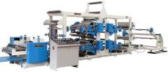 Printing and Cutting Machines