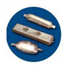 Zinc and Zink alloys