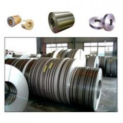 Stainless Steel Coils & Strips (Hot Rolled