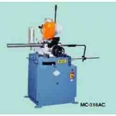 Air Operated Semi Automatic Circular Sawing