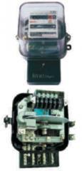 Electromechanical Type Kwh Meter