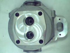 Cylinder Head Machining
