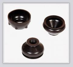 Rubber Dust Covers and Suspensions