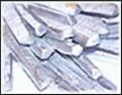Aluminium Beryllium Master Alloy