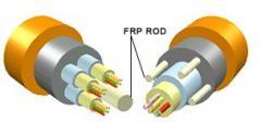 Glass Fibre Reinforced Plastic Rods