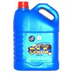 Engine Oil (SELF SLX 20W/50)