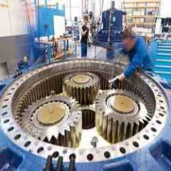 Industrial Gear Oil (SELF SLIG - EP - 46 to 1000)