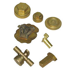 Metal Forged Components