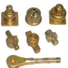 Non Ferrous Metal Forgings