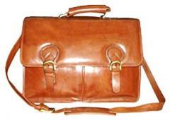 Luxury Leather Goods