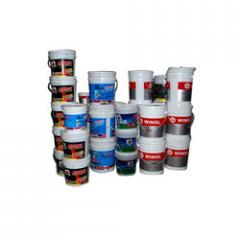 Synthetic Grinding Oil