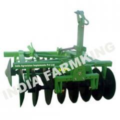 Agricultural Harrow