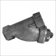 Bronze Y Type Stainer Standard Pattern