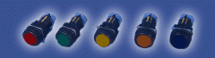 Panel Mount Indicators