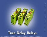 Time Delay Relays