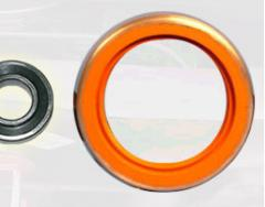 Heavy Commercial Vehicle Oil Seals