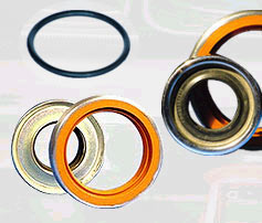 Light Commercial Vehicle Oil Seals