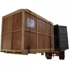 Plywood Boxes For Export
