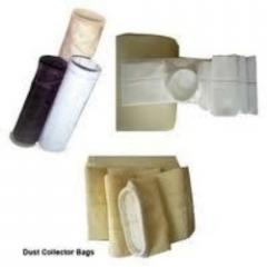 Dust Collecting Bag (Types: Polyster, ...