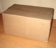 Corrugation Boxes