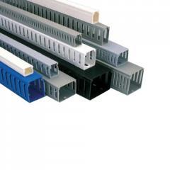 PVC Cable Channel