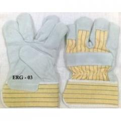 Leather Rigger Gloves