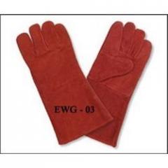 Industrial Welding Gloves