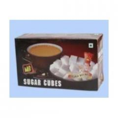 MB Double Refined Sugar Cubes