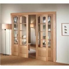 Sliding Wooden Doors