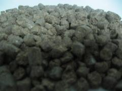 Mineral feed