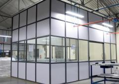 Aluminium architectural products Aluminum