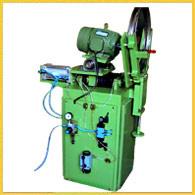 Rim Joint Polishing Machine