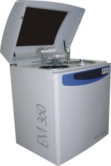 Fully Automated Clinical Chemistry Analyser