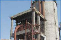Cement Grinding Plants