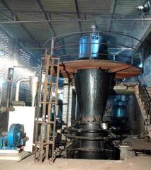 Biomass Gasifier & Coal Gasifier