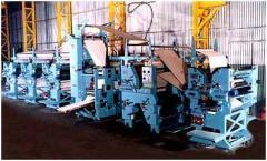 News Paper Printing Press