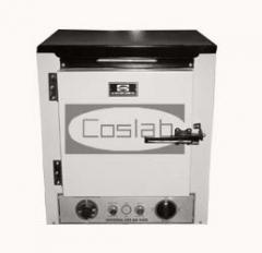 Hot Air Oven Universal Memert Type