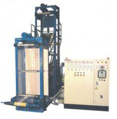 Zip Lock Film Making Machine