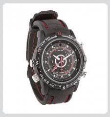 Spy Wrist Watch Camera