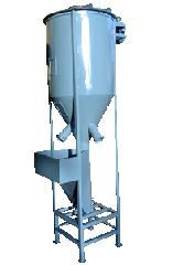 Vertical Mixers