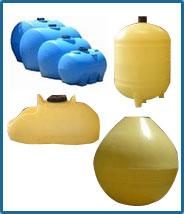 Agro Chemical Tank