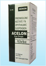 Acelon Eye Drops