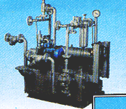 Oil Lubrication Machines