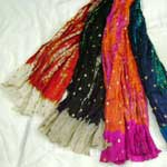Silk Pareos