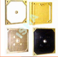 Types of Filter Plates