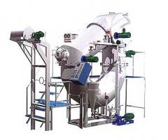 Unique Dyeing Machine (Dream Technology)