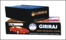 Smart Car Security