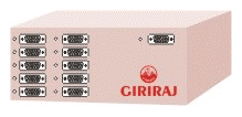 GSM Based Security